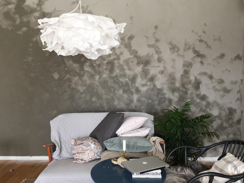 Hemma hos oss – Vardagsrum/Matrum – Studio Elwa