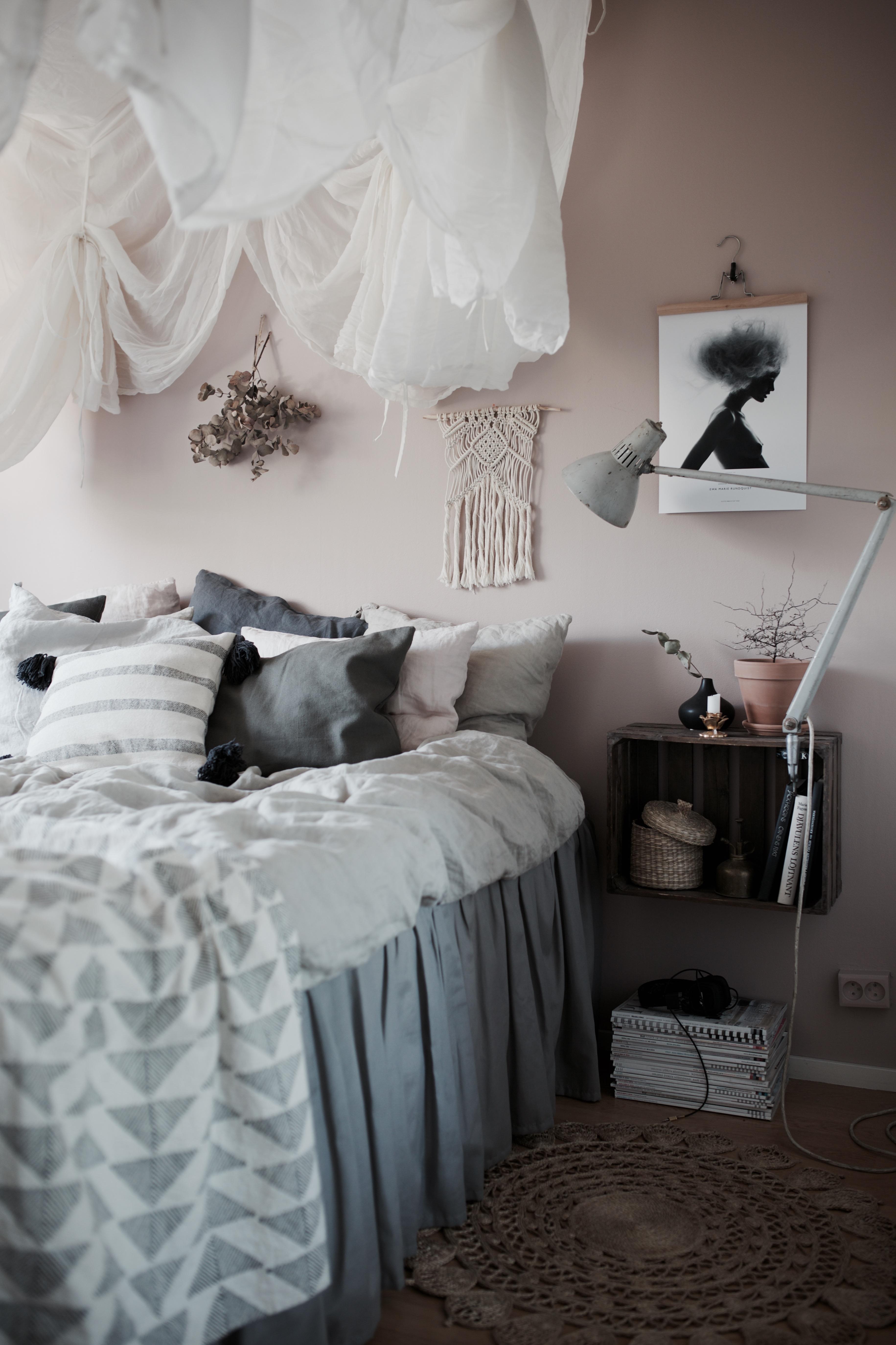 Hemma hos oss  sovrum – studio elwa