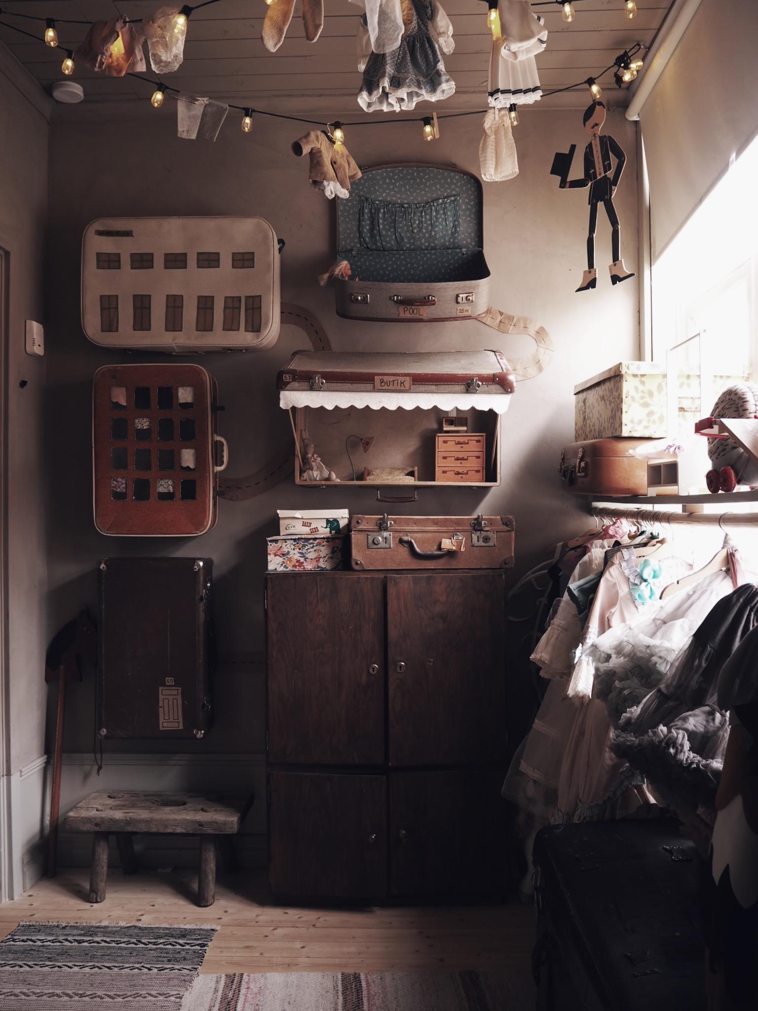 barnrum vintage barnrumsinspo kidsroom