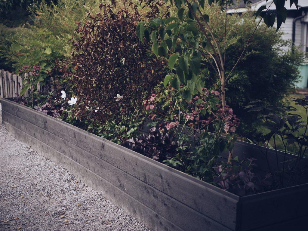 planteringslåda odlingslåda diy gör det själv
