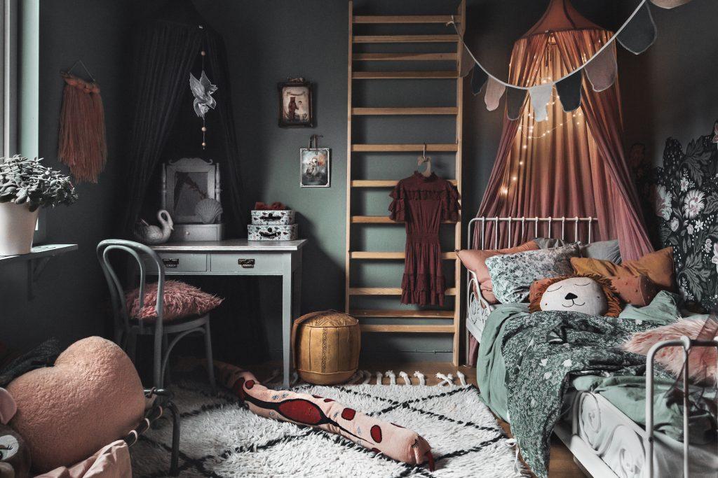 family living studio elwa hemma hos stylist inredningsstylist barnrum barnrumsinspiration