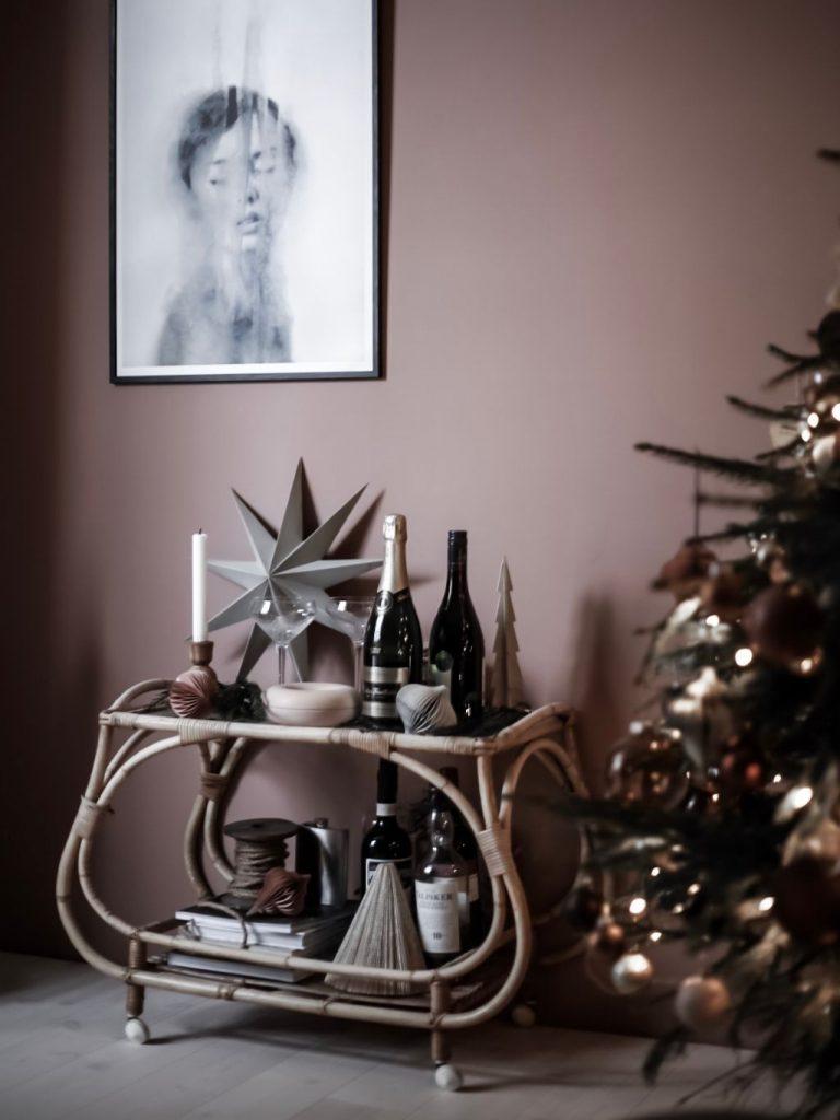 mitt nyårlöfte julafton nyårsafton inspiration inredning
