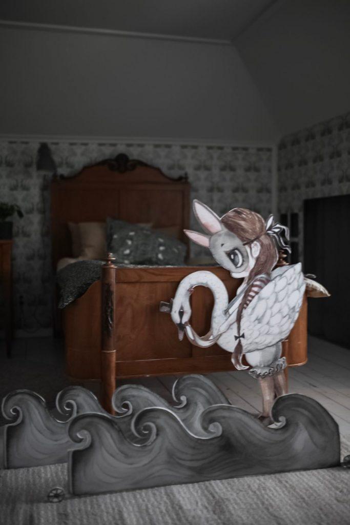mrs mighetto posters barnrum tavlor my tiny theater miss edda