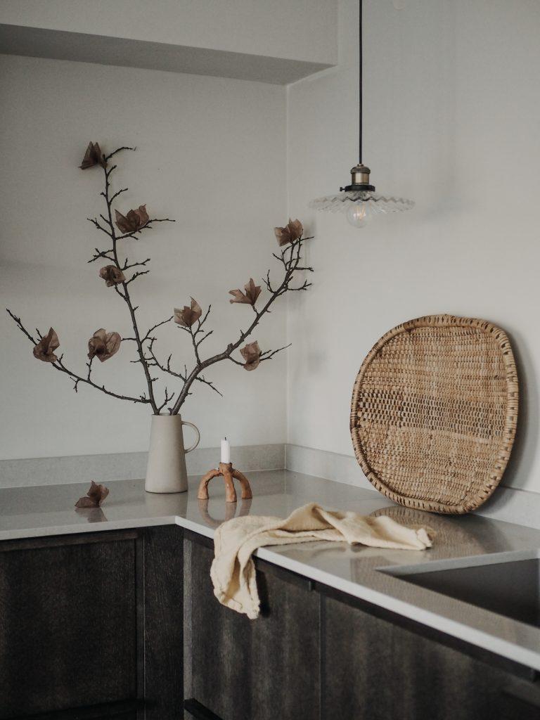 påskpyssel påsk diy påskägg påskris hemmapåsk easter pyssel beskrivning silkesblommor så gör du magnolia silkespapper